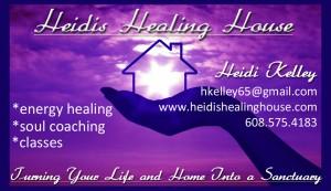 Heidi's Healing House